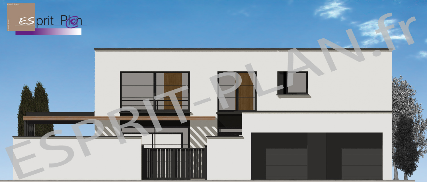 Logiciel facade maison awesome ordinaire decoration with for Maison moderne haiti