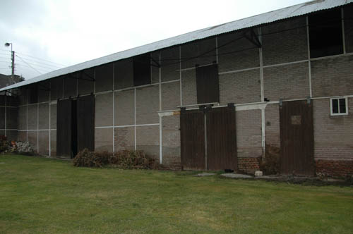 Extensions renovations am nagements agencements for Permis de construire hangar