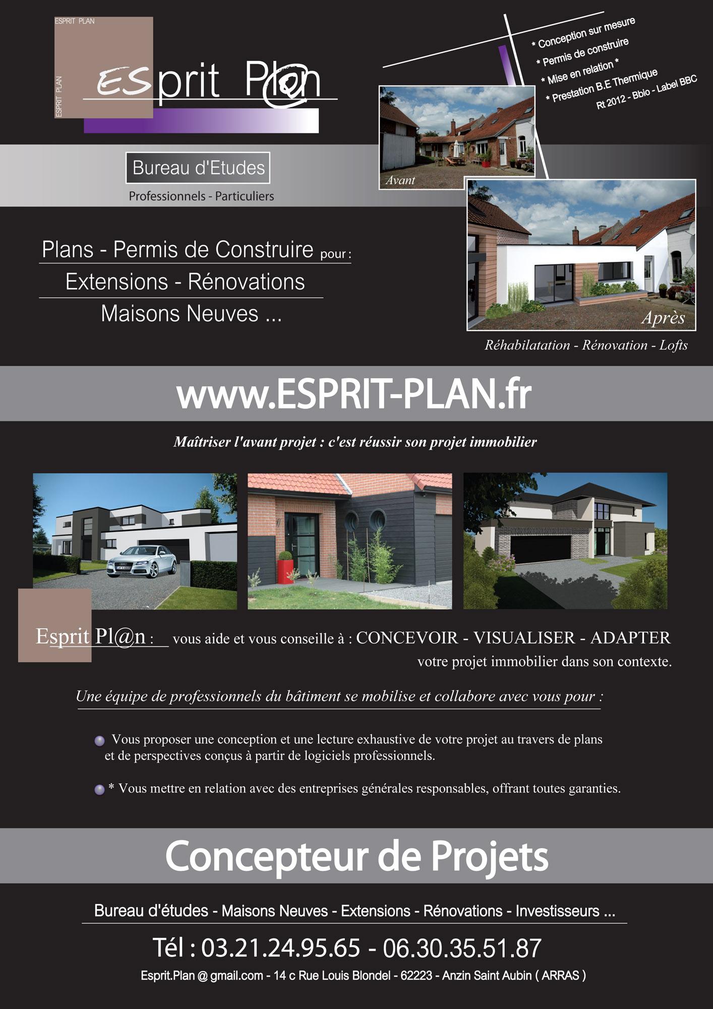 Site de plan de maison cheap next slideshares with site for Site de plan de maison