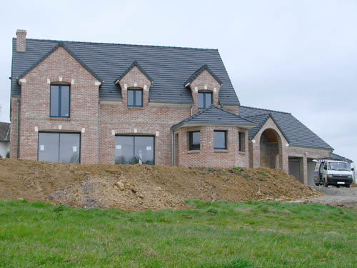 maison neuve extensions r novations plan de maison design sur arras 62 lille 59 nord. Black Bedroom Furniture Sets. Home Design Ideas