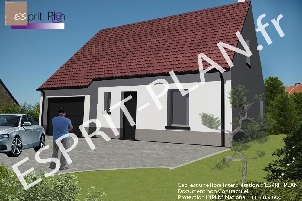 Elaborer un plan de maison gratuit for Tracer un plan de maison
